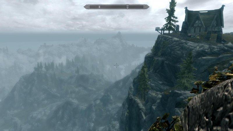 Skyrim, disponibile su Steam l'update 1.7