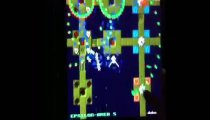 Super Ox Wars - Gameplay con controlli touch