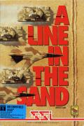 A Line in the Sand per PC MS-DOS