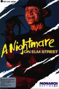 A Nightmare on Elm Street per PC MS-DOS