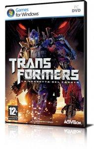 Transformers: La Vendetta del Caduto per PC Windows