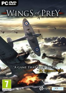 Wings of Prey per PC Windows