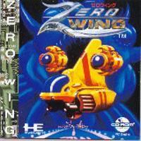 Zero Wing per PC Engine