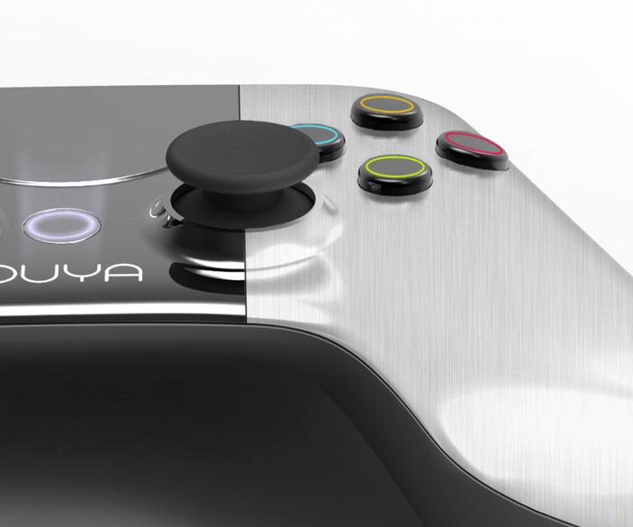 Ouya: una nuova console