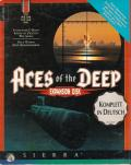 Aces of the Deep Expansion Disk per PC MS-DOS