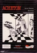 Acheton per PC MS-DOS