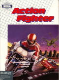 Action Fighter per PC MS-DOS