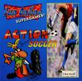 Action Soccer per PC MS-DOS