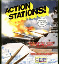 Action Stations! per PC MS-DOS