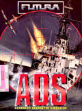 ADS - Advanced Destroyer Simulator per PC MS-DOS