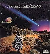 Adventure Construction Set per PC MS-DOS