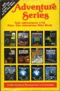 Adventure Series per PC MS-DOS
