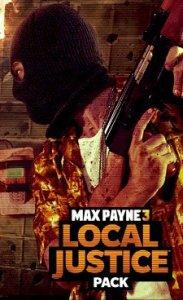 Max Payne 3: Giustizia Locale per PlayStation 3