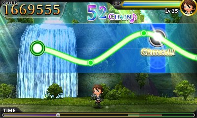 Theatrhythm Final Fantasy in arrivo sui dispositivi mobile?