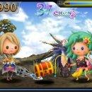 Theatrhythm Final Fantasy è uscito sull'App Store della Nuova Zelanda