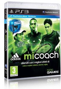 Adidas miCoach per PlayStation 3