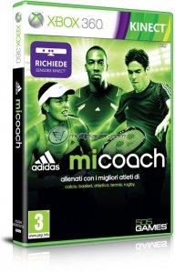 Adidas miCoach per Xbox 360