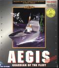 AEGIS: Guardian of the Fleet per PC MS-DOS