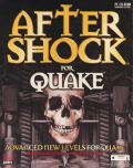 Aftershock for Quake per PC MS-DOS