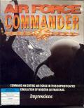 Air Force Commander per PC MS-DOS