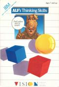 ALF's Thinking Skills per PC MS-DOS
