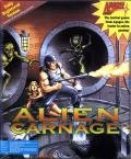 Alien Carnage per PC MS-DOS