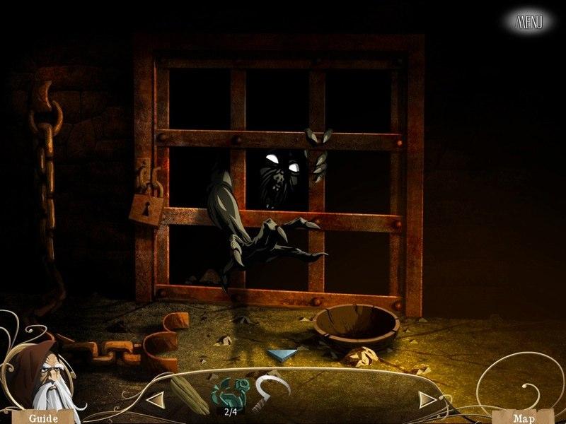 La Soluzione di Age of Enigma: Il Segreto del Sesto Fantasma