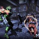 Mass Effect 3, l'espansione Earth mostrata in video al Comic-Con