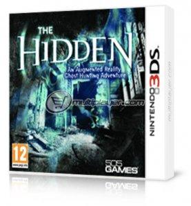The Hidden per Nintendo 3DS