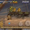 Metal Slug 3 disponibile da oggi su App Store e Google Play