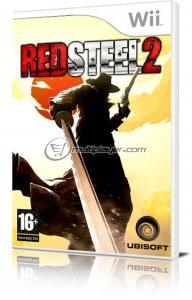 Red Steel 2 per Nintendo Wii