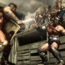 Spartacus Legends - Nuove immagini