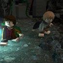 Primo diario di sviluppo per LEGO Il Signore degli Anelli