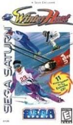 Winter Heat per Sega Saturn