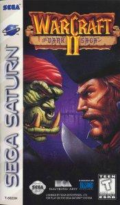 Warcraft II: The Dark Saga per Sega Saturn