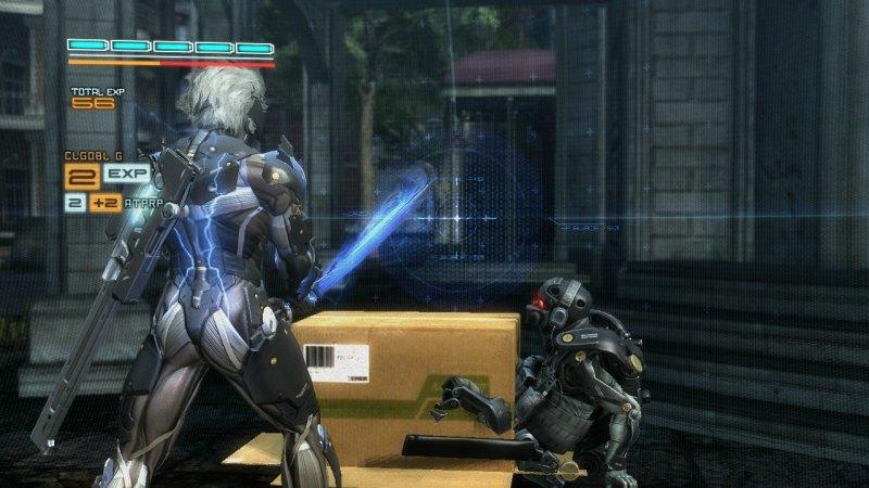 Metal Gear Rising: Revengeance sarà presente al TGS con una nuova demo e un nuovo trailer