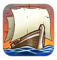 Sinbad per iPad