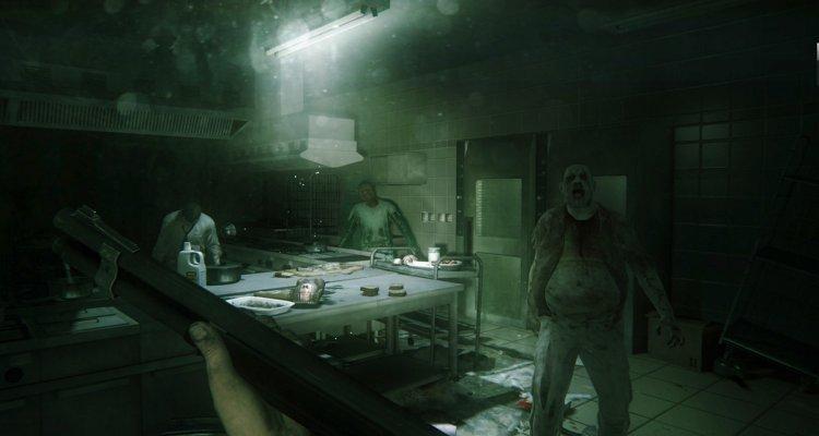ZombiU arriva anche su PlayStation 4 e Xbox One?