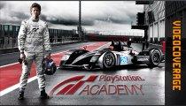 GT Academy - Videocoverage
