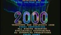 Tempest 2000 - Gameplay