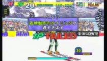 Winter Heat - Gameplay