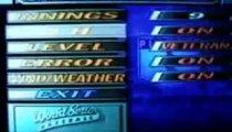 World Series Baseball II - Gameplay