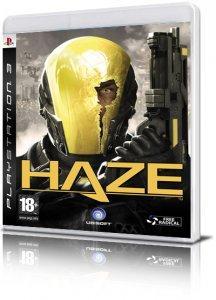 Haze per PlayStation 3