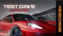 Test Drive: Ferrari Racing Legends - Videorecensione