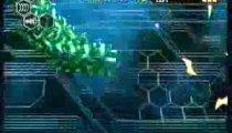 Thunder Force V - Gameplay