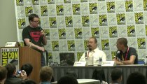 PlayStation All-Stars: Battle Royale - Panel al Comic-Con 2012