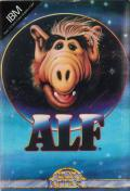 ALF: The First Adventure per PC MS-DOS