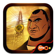 Electric City: The Revolt per iPhone