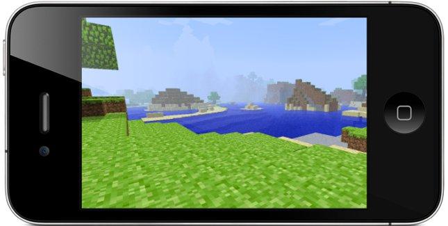 как скачать карту minecraft на айфоне #10