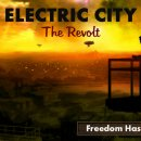 Esce oggi Electric City: The Revolt, l'adventure prodotto da Tom Hanks